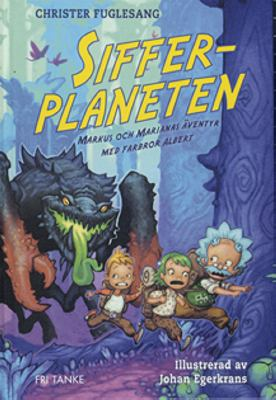 Sifferplaneten
