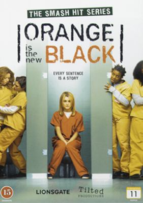Orange is the new black: [Season 1].