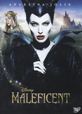 Maleficent [Videoupptagning] / directed by Robert Stromberg ; screenplay by Linda Woolverton ; produced by Joe Roth.