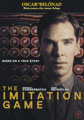 The imitation game [Videoupptagning] / produced by Nora Grossman ... ; written by Graham Moore ; directed by Morten Tyldum.