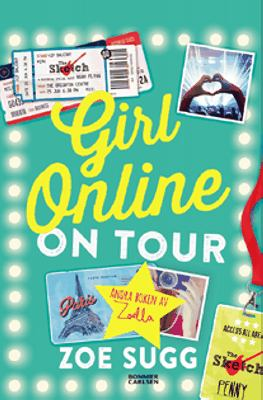 Girl online - on tour