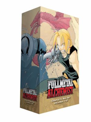 Fullmetal alchemist: Vol. 3 / [English adaptataion: Jack Forbes].