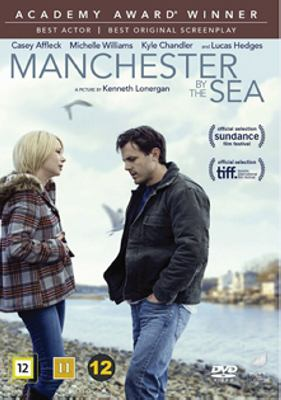 Manchester by the sea [Videoupptagning] / written and directed by Kenneth Lonergan ; produced by Kimberly Steward ....