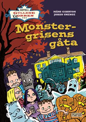 Monstergrisens gåta