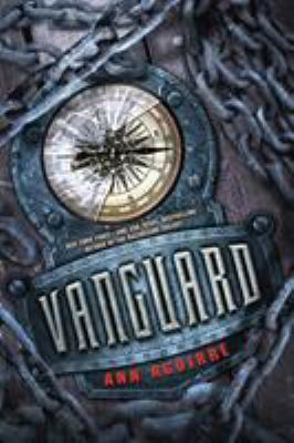Vanguard - a razorland companion novel
