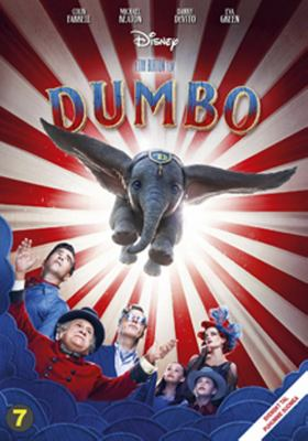 Dumbo / directed by Tim Burton ; screenplay by Ehren Kruger.