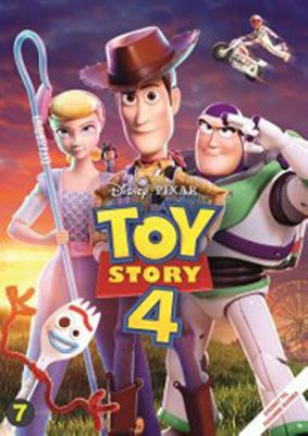 Toy story 4 / directed by Josh Cooley ; screenplay by Stephany Folsom and Andrew Stanton.