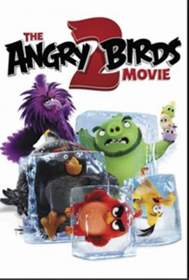 The Angry Birds movie 2 / directed by Thurop Van Orman ; screenplay by Peter Ackerman and Eyal Podell & Jonathon E. Stewart.