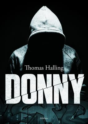 Donny / Thomas Halling.