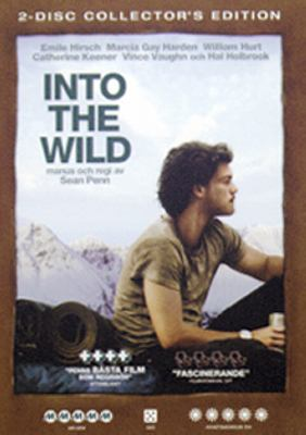 Into the wild [Videoupptagning] / produced by Sean Penn ... ; screenplay and directed by Sean Penn.